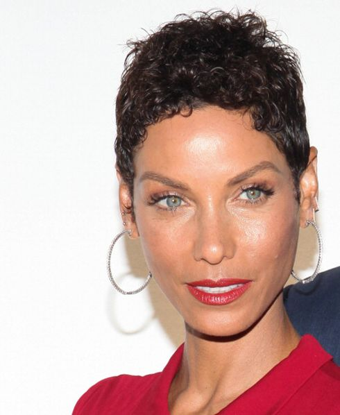 25 Best Ideas About Michael Strahan Jr On Pinterest: 25+ Best Ideas About Nicole Murphy On Pinterest