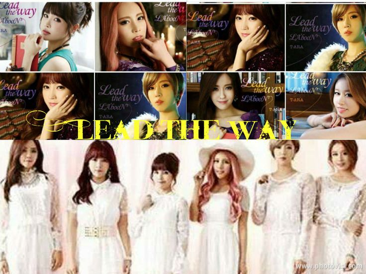 T-ara's 9th Japanese Single