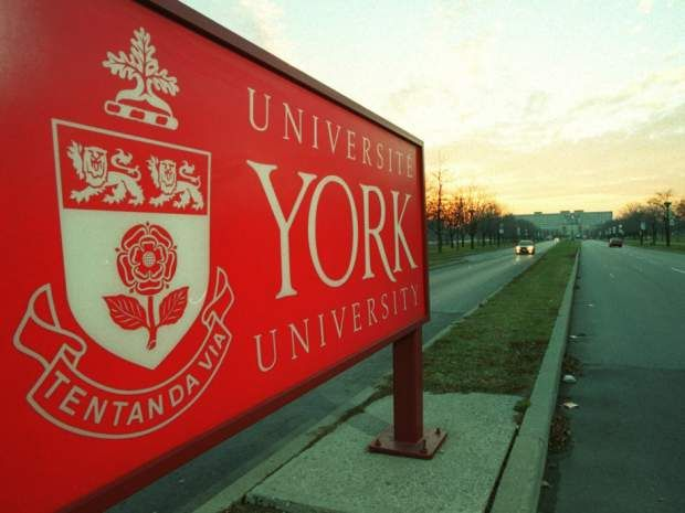 2. Judge orders head of 'tyrannical regime' at York University & co-conspirator to repay more than $1 million: A former police officer who rose to a top executive position at York University masterminded 2 scams that defrauded the Toronto school of more than $1 million, including cash kickbacks & construction work on his own residences, a judge has found. Michael Markicevic, 57, of Collingwood, Ont., ran a 'tyrannical regime & ruled through fear & intimidation' as York's head of campus…