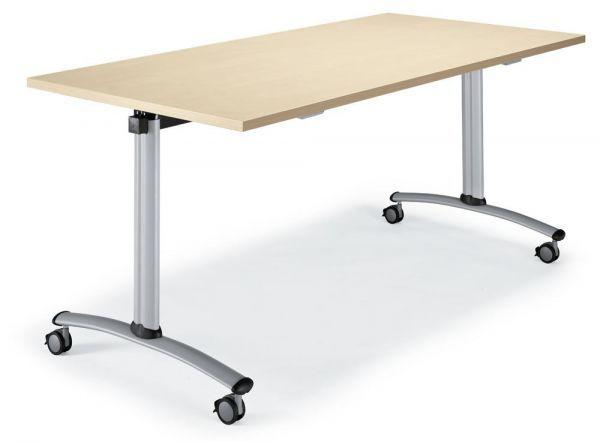 Klapptisch Modul Mit Rollen 120x80x72 Cm Klapptisch Tisch Und Dekor