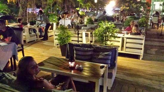 Palate Angkor Restaurant & Bar | News Holiday Travel #Asia #BestDestination #SiemReap #HolidayPackage