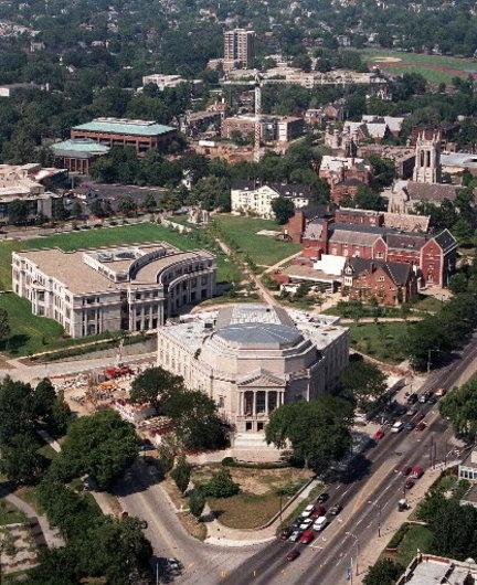 Case Western Reserve University, Cleveland OH