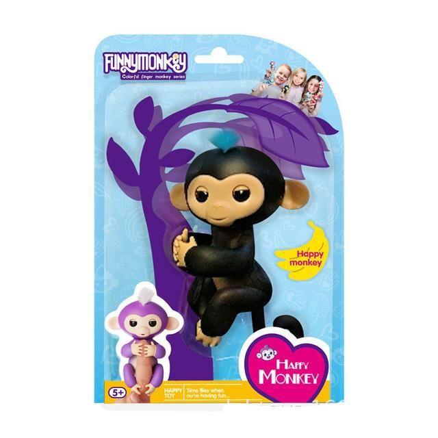Best 25 Fingerlings Monkey Ideas On Pinterest