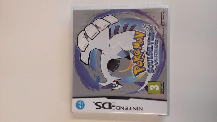 Pokémon Soulsilver - Nummer 2!