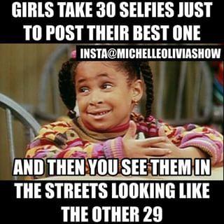 Damn truth! #selfie