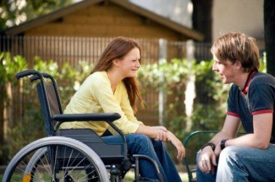 Dating sites for people in wheelchairs