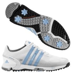 adidas Women's Traxion Lite FM S Golf Shoe - new golf shoes