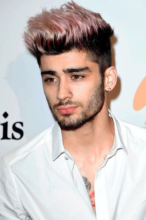Best Zayn Images On Pinterest Beds Beverage And Book - Hairstyle like zayn malik