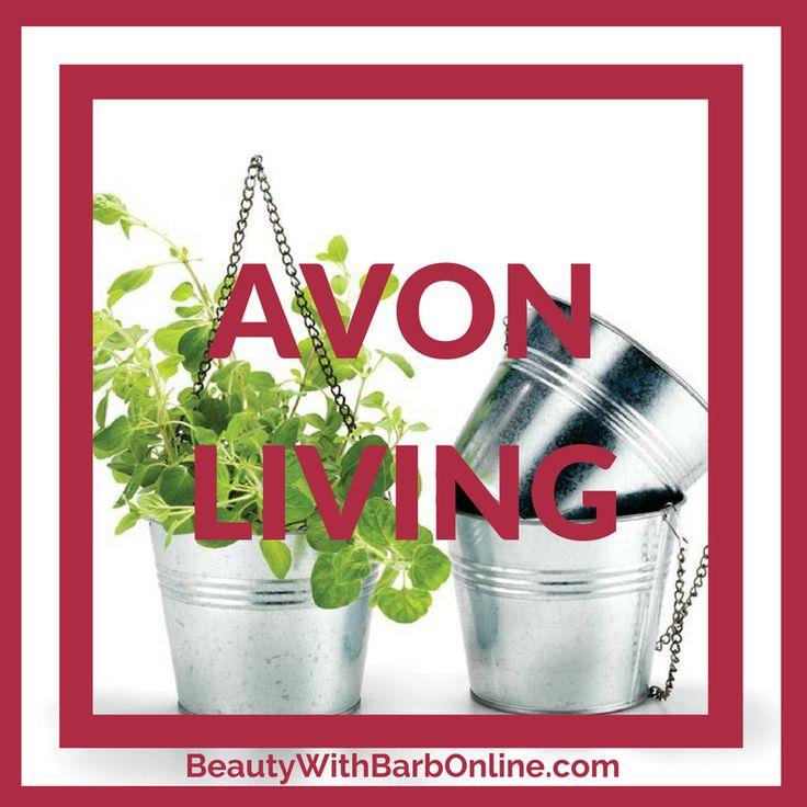 76 best avon living decor images