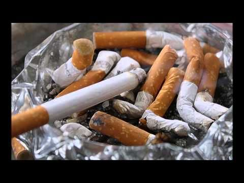 STOP TABAC avec Camille GRISELIN HYPNOSE SAJECE - YouTube