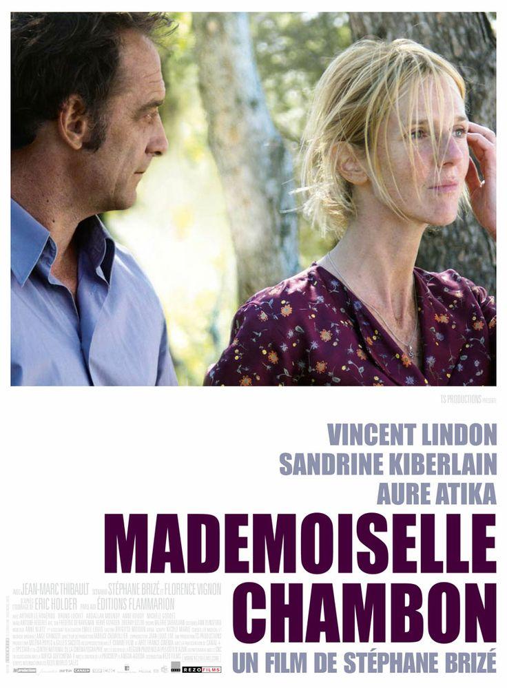 Mademoiselle Chambon (2009) - Stéphane Brizé - Vincent Lindon, Sandrine Kiberlain, Aure Atika