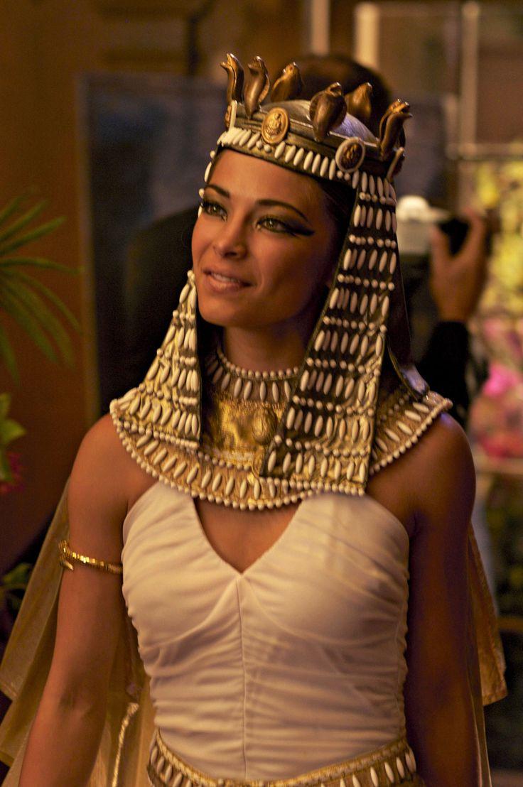 Cleopatra | Kristin Kreuk Cleopatra