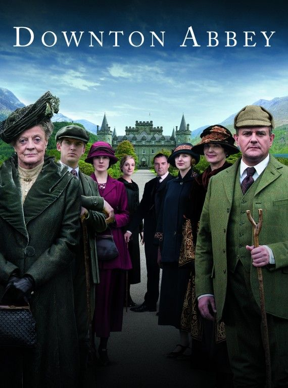 Downton Abbey Christmas Special | Downton abbey, Tv reviews and ...