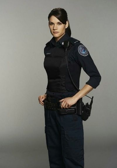 Rookie Blue: Andy McNally