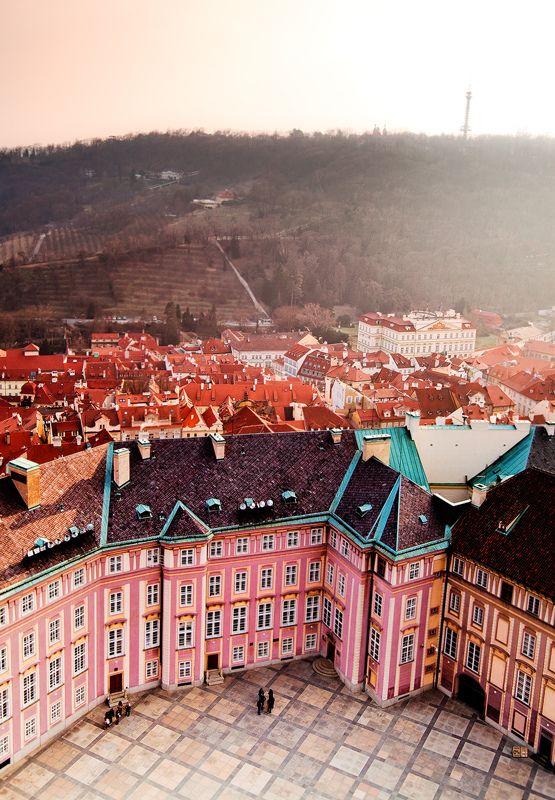 The Czech Republic -