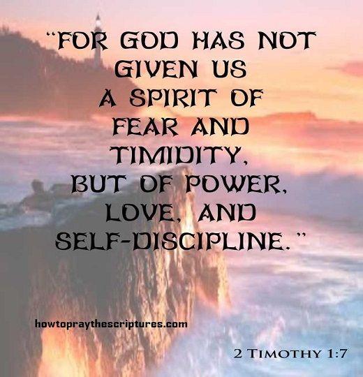 12 Bible Verses About Encouragement