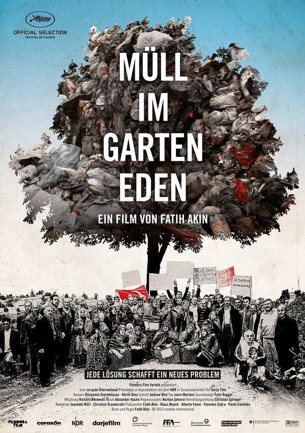 Garbage in the Garden of Eden (2012)
