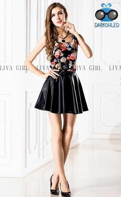 Sukně Liva Girl Link - http://darkohled.cz/1Iu10Wh #‎dhd_hadr‬