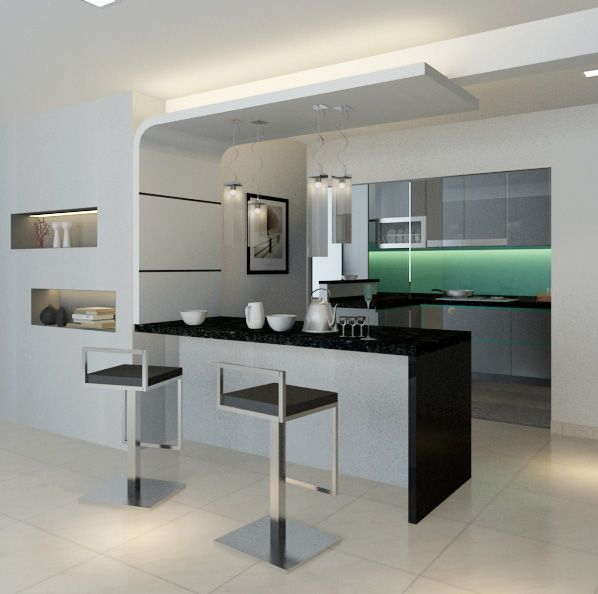 17 Best Images About Home: Kitchen . Counter . Divider On