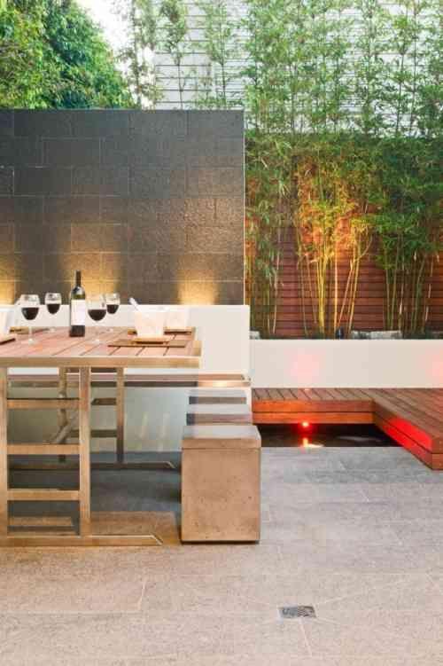 ... Garten sur Pinterest Bambou, Garten et Cloisons De Separation