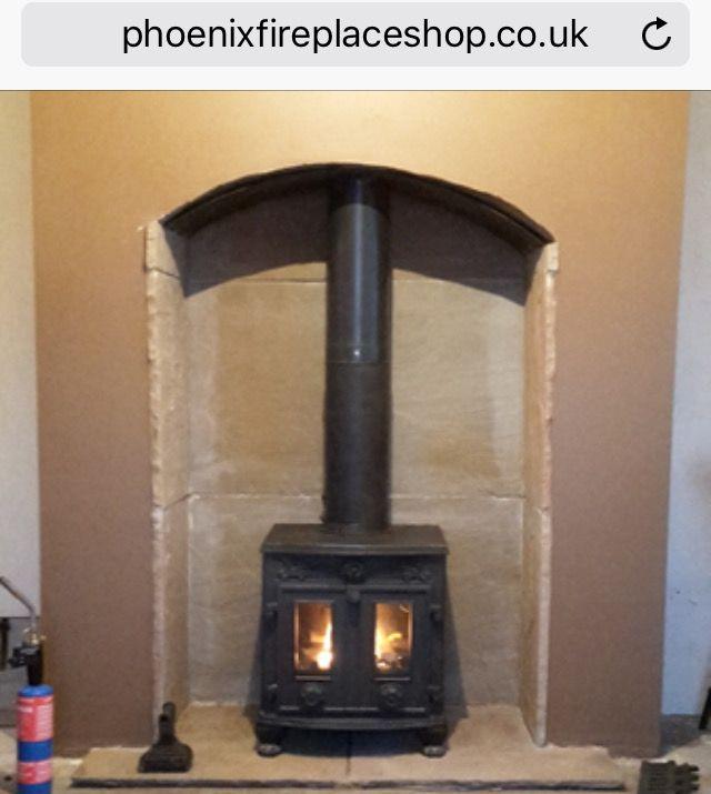 23 best Phoenix Fireplace Shop Installations images on Pinterest ...