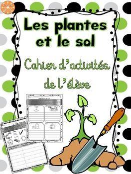 Ce produit est inclus dans l'Ensemble sur les plantes et le sol! Cliquez-ici!Intgrations:- Lecture (instructions, nouveau vocabulaire)- criture (nouveau vocabulaire)- SciencesDans ce document, vous trouverez les activits suivantes sur le thme des plantes et du sol:1.