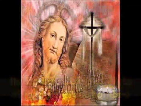"""Evangelio del día y comentario (Jn 3, 7b-15) Jesús dijo a Nicodemo: """"Ustedes tienen que renacer de lo alto. El viento sopla donde quiere: Tú oyes su voz, pero no sabes de dónde viene ni a dónde va. Lo m..."""