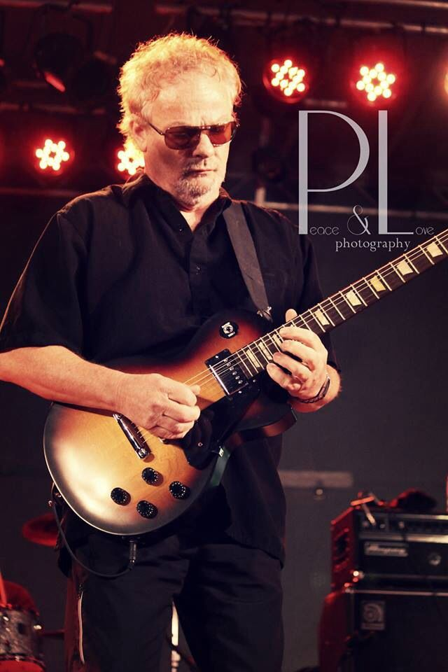 Flashback to Rock the Block 2012 ; April Wine