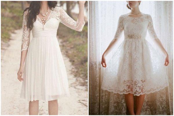 I love that gorgeous lace! | Einzigartige Designer Brautkleider / Abendkleider für die Hochzeit 2015 | Hochzeitsblog Optimalkarten