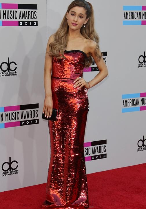 Ariana Grande Red Carpet Style | For when Iu0026#39;m Famous ;p | Pinterest