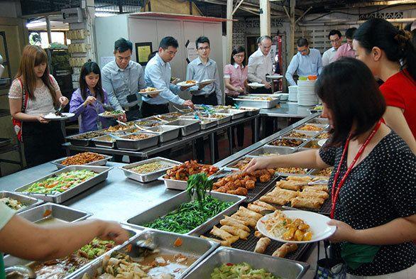 (2ページ目)ベジタリアンならずともうなる旨さ! マレーシアではベジ料理を食べるべし マレーシアごはん偏愛主義! CREA WEB(クレア ウェブ)
