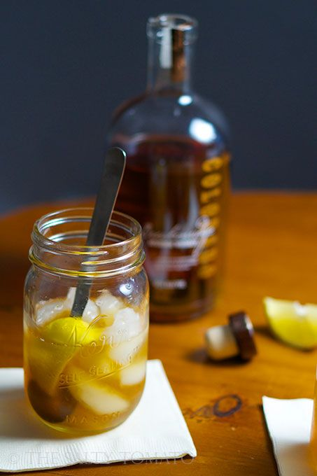 """The Salty Tomato 