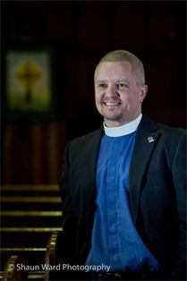 St. Matthew's Church of Scotland, Perth - Our Minister