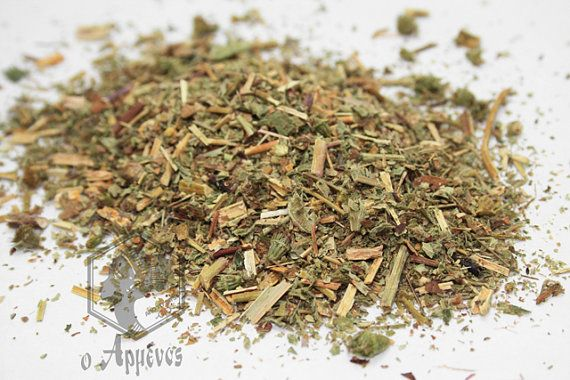 Greek dried herb Agrimony Church steeples 50gr. by Armenos on Etsy