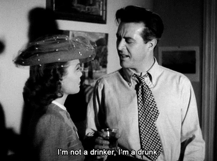 Jane Wyman E Ray Milland
