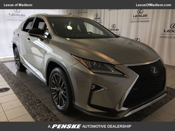 2018 Lexus Rx 350 Check more at