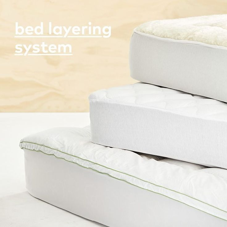 The perfect sleep is all in the stacks. For more search Lorraine Lea Bed Layering #sleeptips #sleeptight #sleepwell #snore #insomniacs #tired #bedtime