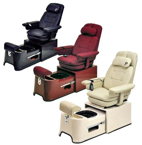 PS92 PLUMBING FREE PEDICURE SPA - Spa Pedicure Chairs