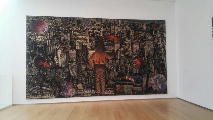 Ok museum of modern art - Museo de Arte Contemporaneo de Alicante (MACA), Alicante Traveller Reviews - TripAdvisor