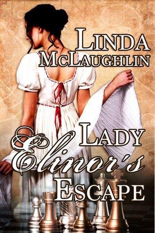 Shadows of the Past: Lady Elinor's Escape