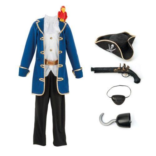 1000 id es sur le th me costume de perroquet sur pinterest costume d 39 oiseaux costume rainbow - Fabriquer un chapeau de pirate ...