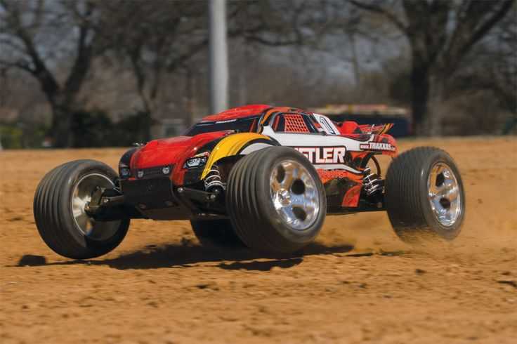 Supercharge Your Speed with These Tips from Traxxas http://rcnewb.com/supercharge-your-speed-with-these-tips-from-traxxas/