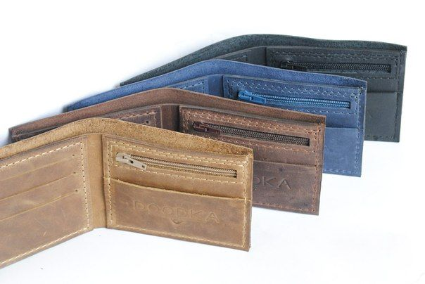 Find our more here - http://www.ebay.com/usr/doodka_leather_goods