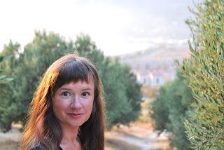 Ajka - minimalistka, autorka, fajna kobieta