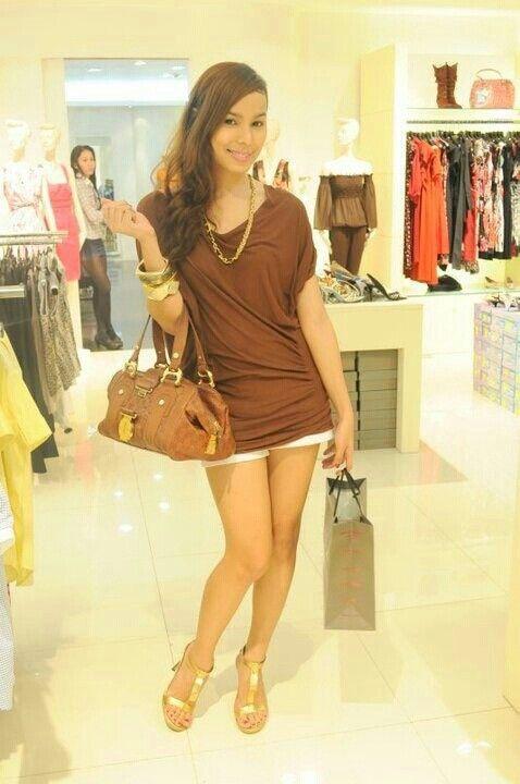 kristen taylor transgender | Going out shopping... | Beautiful Women | Pinterest