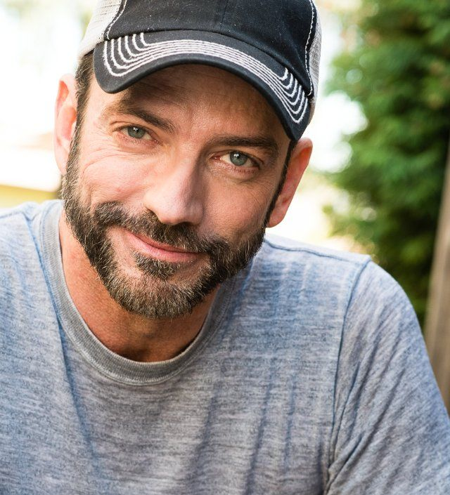 Keith Allan - He's Murphy from the SyFy channel's Z Nation...
