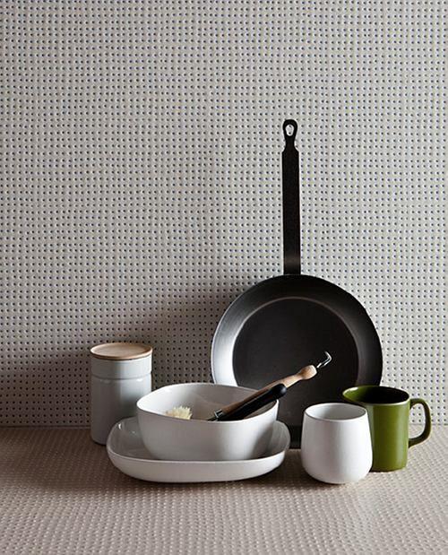Ronan & Erwan Bouroullec Pico collection Mutina tiles