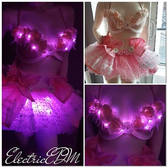 Check out this item in my Etsy shop https://www.etsy.com/ca/listing/511417374/led-32c-victoria-secrets-pretty-in-pink