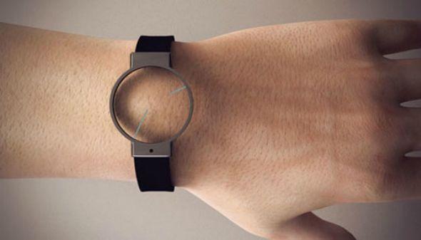 Roderick est un designer basé à Malte, il a une passion pour la conception de produits simples et minimalistes, la preuve avec cette montre ! Il a décidé de styliser et de simplifier au maximum la forme stéréotypée de la montre analogique tout en conservant sa fonctionnalité et sa facilité d'utilisation.