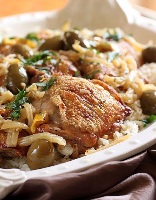 17 Best ideas about Braised Chicken Thighs on Pinterest | Chicken with ...